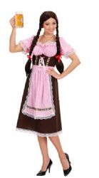 Bavarian Woman Costume